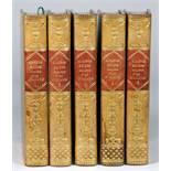 Übersetzungen klassischer Autoren - M. Tullius Cicero. Sämmtliche Briefe übersetzt und erläutert von