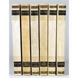 Edgar Allan Poe. Werke. Gesamtausgabe der Dichtungen und Erzählungen. Herausgegeben von Theodor