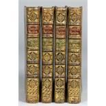 [Laurence Sterne]. Yoricks empfindsame Reise durch Frankreich und Italien. Aus dem Englischen