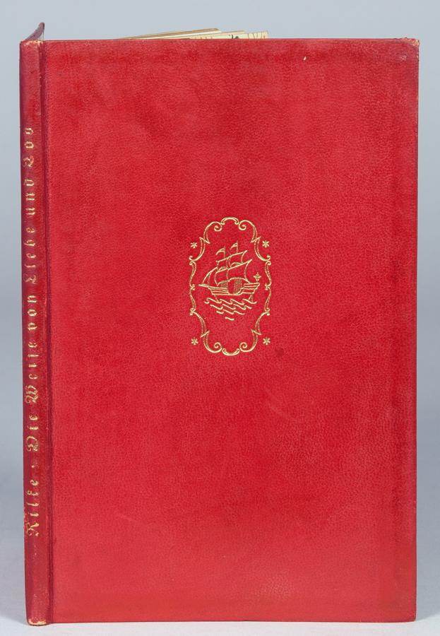 Rainer Maria Rilke. Die Weise von Liebe und Tod des Cornets Christoph Rilke. 296. bis 320.