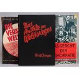 Ernst Jünger - Das Antlitz des Weltkrieges. Fronterlebnisse deutscher Soldaten. Herausgegeben von
