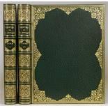 """""""Jean de La Fontaine. Contes et nouvelles en vers. Tome Premier [et] Second. Paris, P. Didot 1795."""