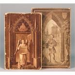 Friedrich de la Motte Fouqué - Taschenbuch der Sagen und Legenden. Herausgegeben von Amalie von