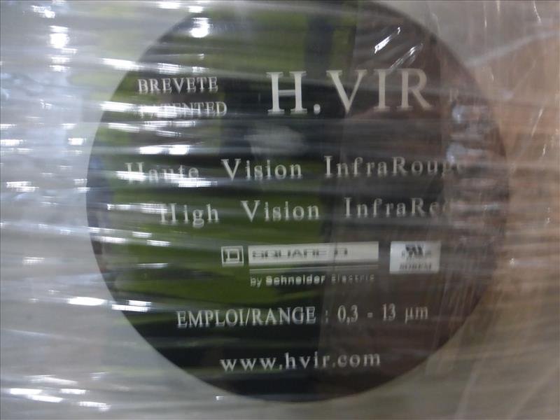 Lot 6 - H.Vir High Vision InfraRed Unit (2) InfraRed Units
