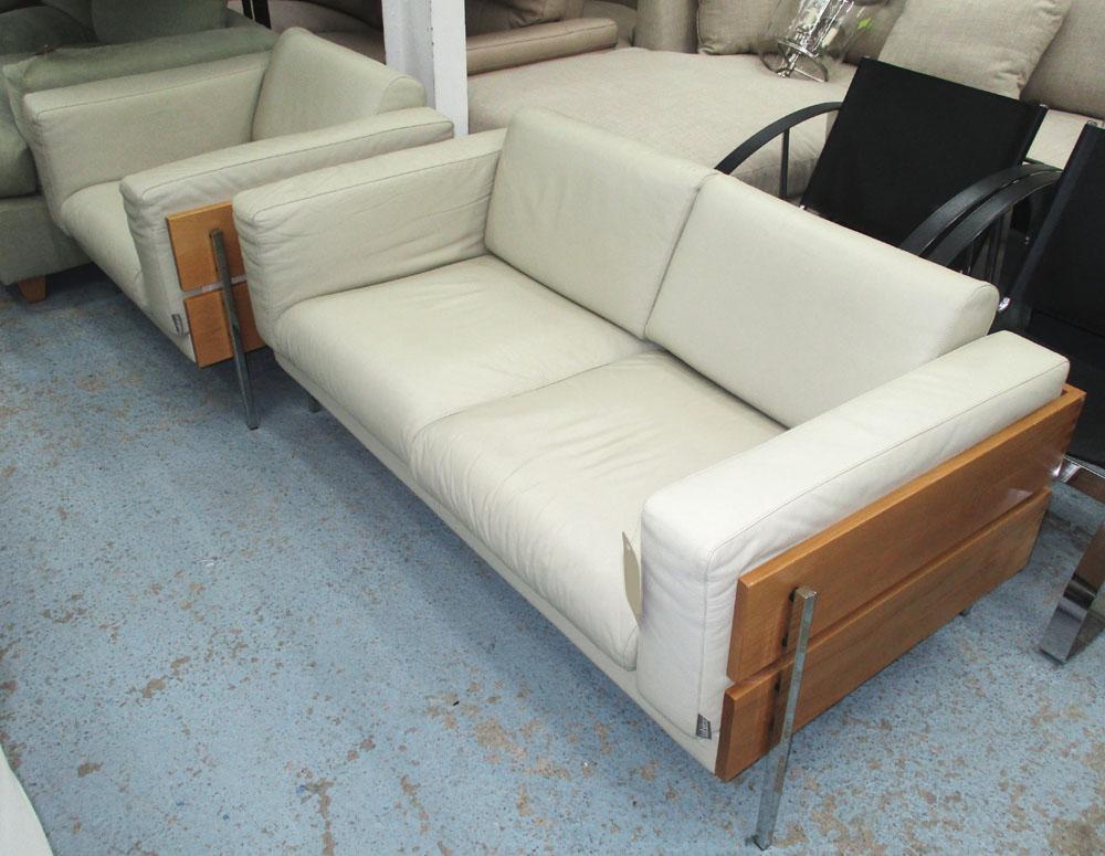 Sofa and armchair forum by robin day habitat edition - Chaise robin day habitat ...