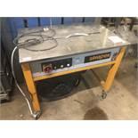 Strapex SMA 10 Semi-Automatic Strapping Machine