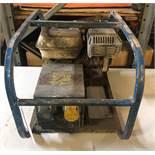 Portable Fuel Generator