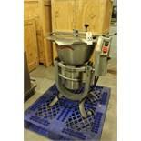 Hobart Vertical Cutter Mixer, 45 Quart, M# HCM 450, S/N 31-1237-476 | Rig Fee: $75