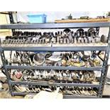 Rack With Acme Gears And Cams