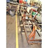 (40) Heavy Duty Bar Stock Carts