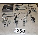 Digital Micrometers And Digital Calipers