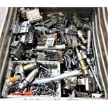 Bin With Double Decker Form Tools,