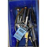 ASSORTED AIR TOOLS