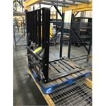 Forks for Landoll Bendi B40 Lift Truck, 40 in Forks, Removal Fee: $40