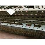 "Pallet Racking Uprights (144"" x 42"") Qty 10"