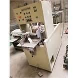 Accu-Systems 366 Automatic Glue & Dowel Inserter 208/230V 3PH