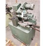 JKO Cutters Model: LT750 Serial 1045