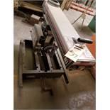 "Sears Craftsman 10"" Radial Arm Saw 115V"