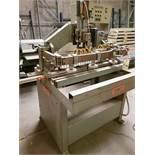 Holz-Her 19 Spindle Line Boring Machine 220V 3PH