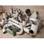 Misc Dust Collection Fittings