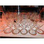 *20 Birr Moretti Pint and 1/2 Pint Glasses