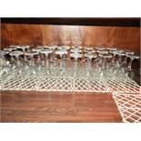*30 Wine Glasses