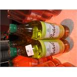 *8x 1L of Britvic Lime Cordial