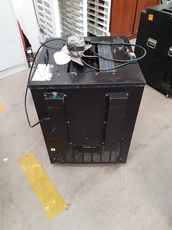 Remote Cooler with Cornelius Coldflow DFX Series 1 controller - Image 2 of 4