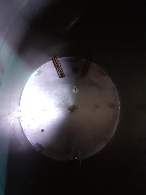 6ix Fabdec Stainless Steel Hot Liquor Tank (HLT) - Image 5 of 7