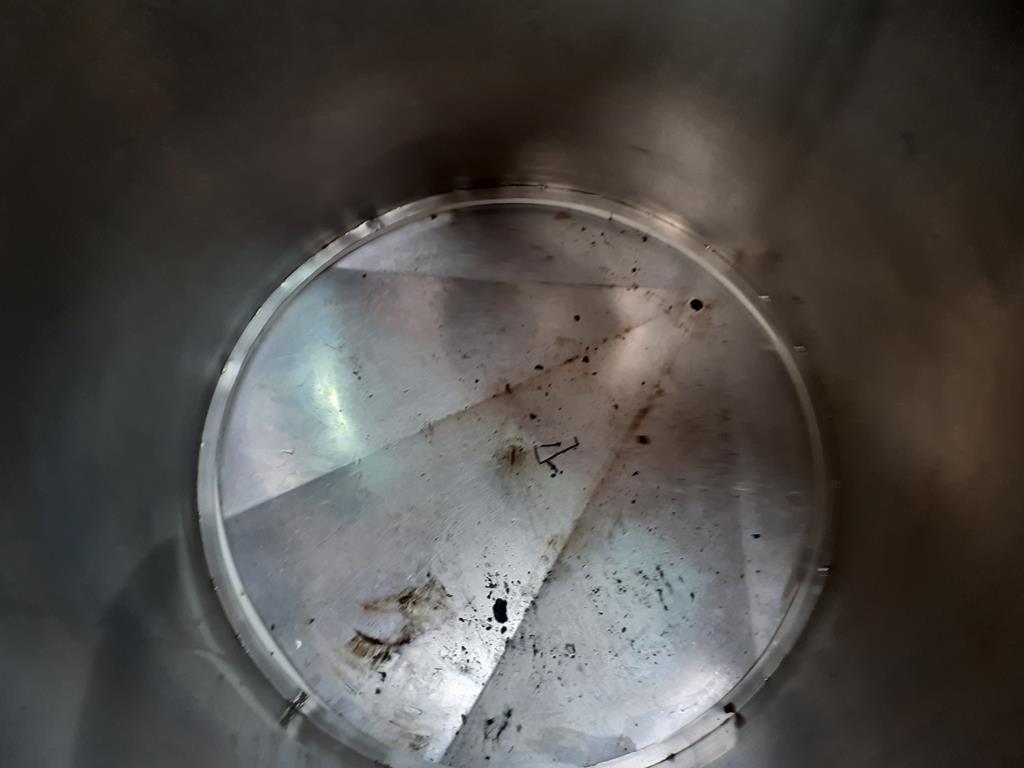 6ix Fabdec Stainless Steel CLT900l Water Tank - Image 4 of 5