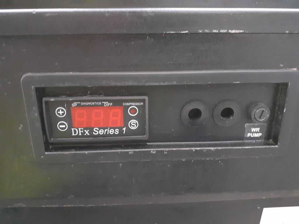 Remote Cooler with Cornelius Coldflow DFX Series 1 controller - Image 4 of 4