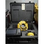 TRIMBLE MODEL MS992 - GNSS SMART ANTENNAE S/N 2770J526SP C/W TRIMBLE CB460 DISPLAY C/W CARRY CASE (