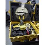 TRIMBLE MODEL SPS 881 SMART GPS ANTENNAE S/N 59355-91 C/W TRIMBLE MODEL TSC2 DATA COLLECTOR AND A