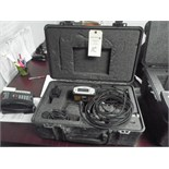 TRIMBLE MODEL SNB 900 EXTERNAL RADIO, S/N 4922A73905 C/W CARRY CASE (THIS ITEM IS LOCATED AT SITE