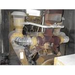 1992 CATERPILLAR MODEL 3412TA, 545 KVA, 480 VOLT, SKID MOUNT GENERATOR, S/N 81Z13205  (TO BE REMOVED