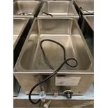 OMCAN - FOOD WARMER - MODEL # ZCK165BT