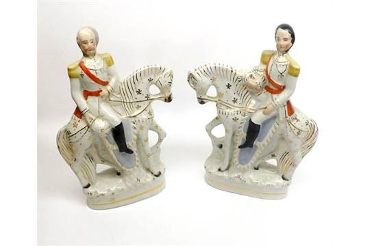 dating staffordshire figures