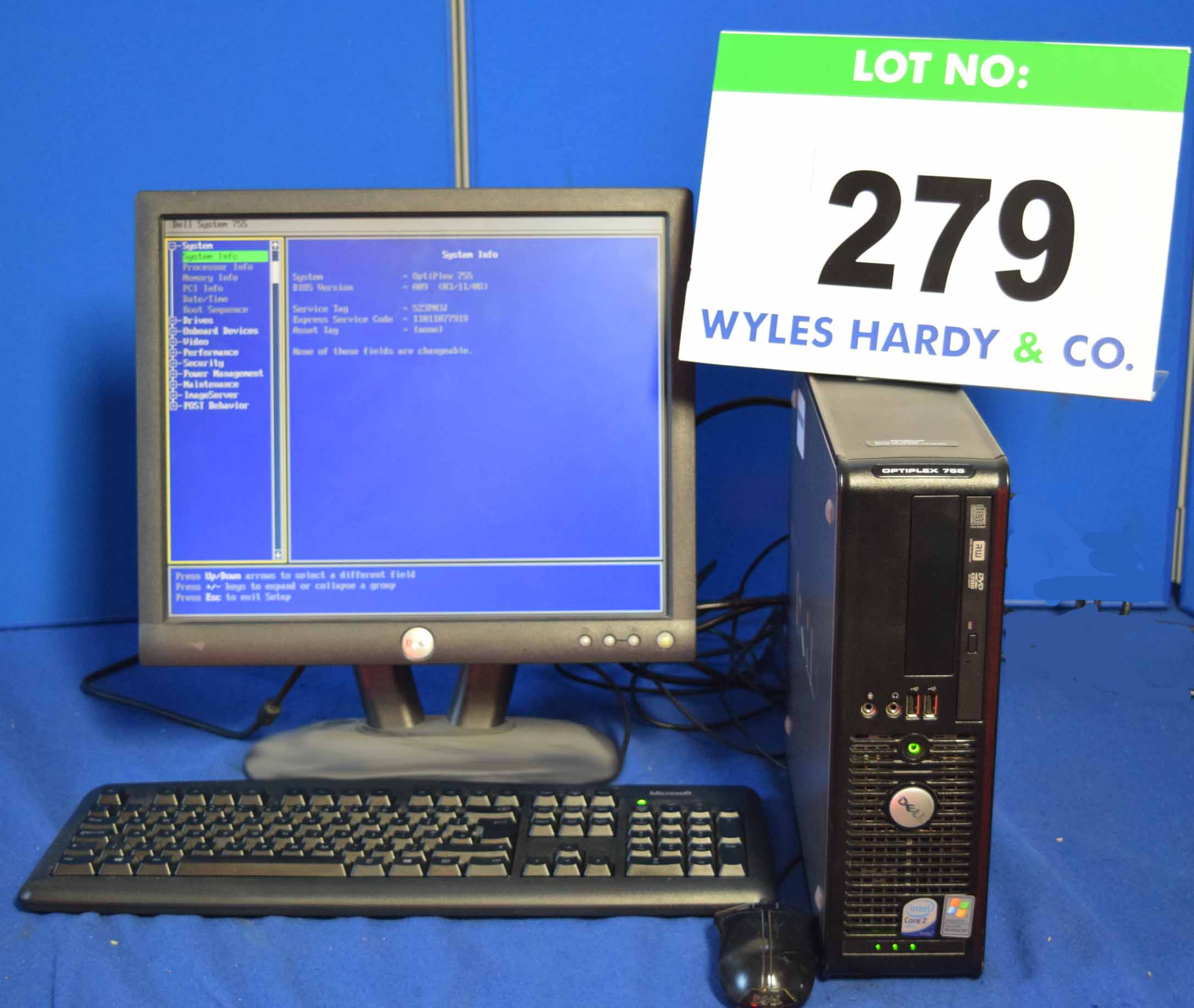 Dell Optiplex 5060 Desktop Wireless Drivers also Extra Okazie Pc Intel Quad Core 2gb 160gb Dvd Rw Video Gma X4500 A185099345 together with Dell Laptop Lock also Ordinateur De Bureau Dell 3839 further Index php. on dell optiplex 280