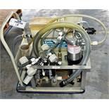 KELLER PRODUCTS Model 315 Portable Oil Separator