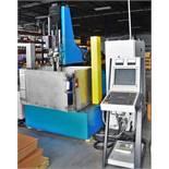 Sinker-Type CNC EDM