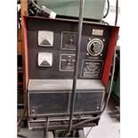 Constant Voltage CV300II Welding Machine