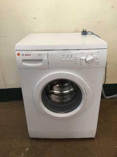 bosch maxx 6 washing machine. Black Bedroom Furniture Sets. Home Design Ideas
