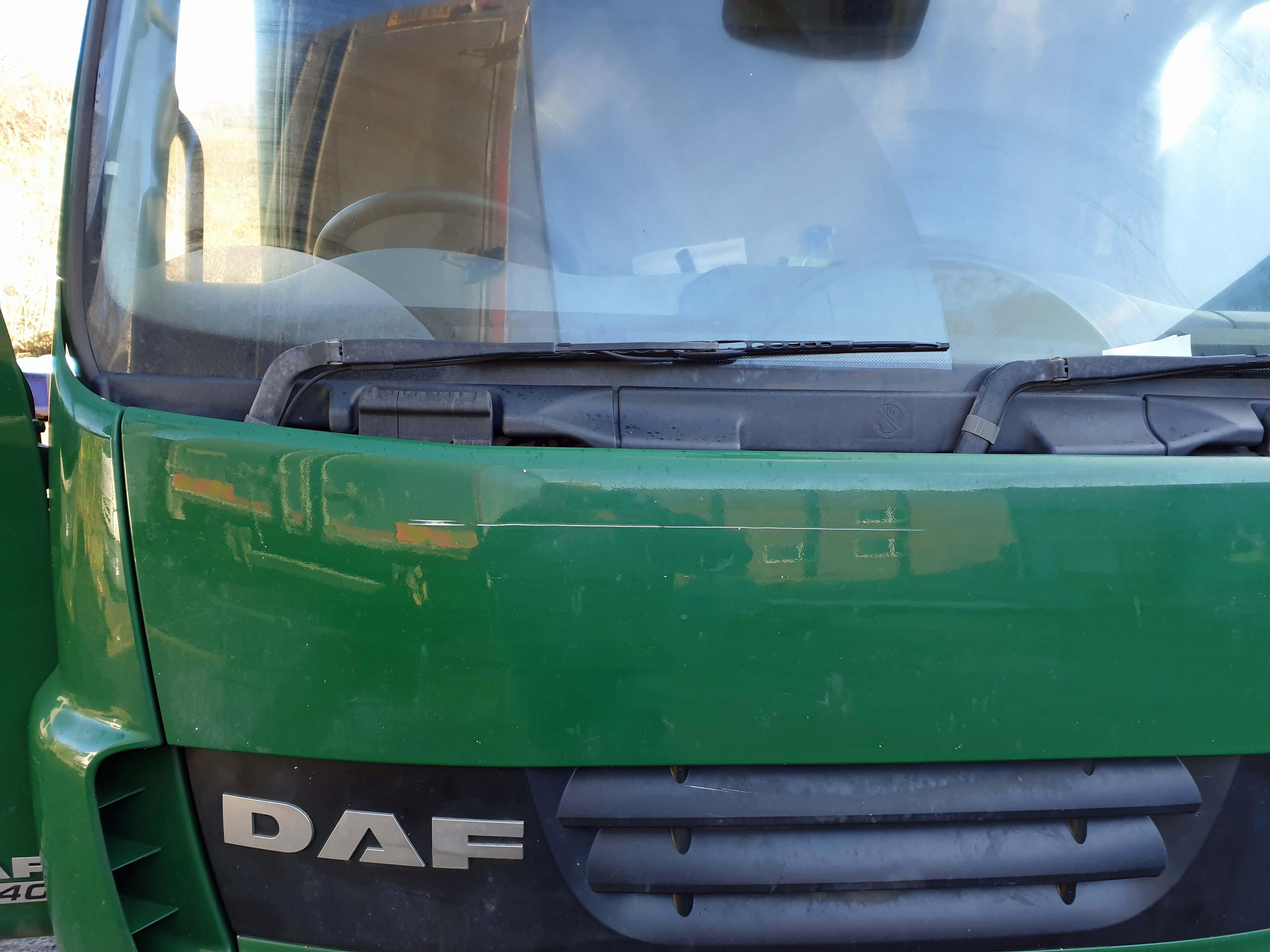 A DAF FA LF45.140 08 E 4461CC Euro4 4x2 7.5-Tonne Curtainside Truck, Registration No. RV59 FVA, - Image 11 of 11