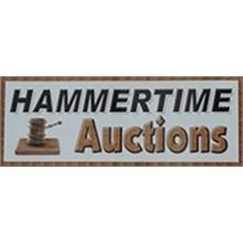 Hammertime Auctions logo