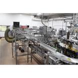 AIDLIN STAINLESS STEEL AIR CONVEYOR, 200+FT