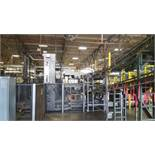 Priority One Propal 3500 Palletizer