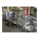 Hartness 2650 Continuous Motion Case Packer