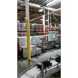 Convay Systems Dual Lane Tray Washer