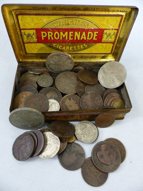 Collection of coins 18th & 19th Century - Image 2 of 4