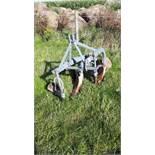 Massey Ferguson Two Furrow Conventional Plough